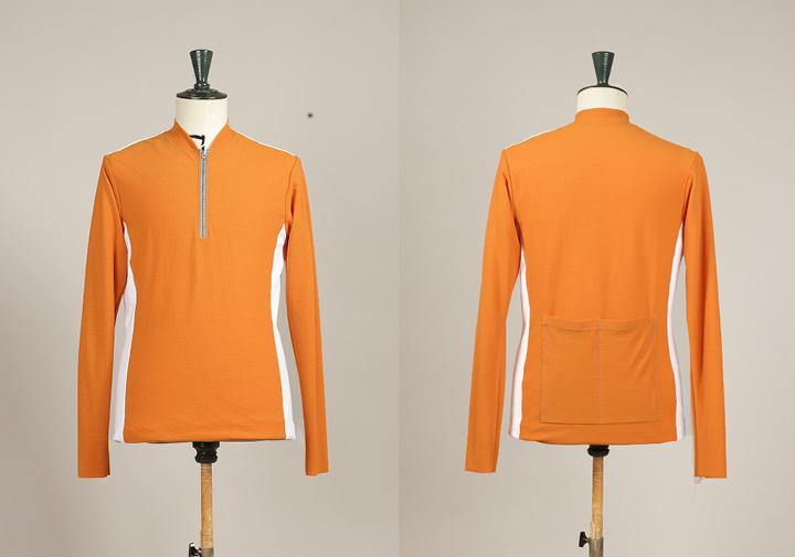 tricot-orange